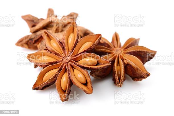 Star Anise Stock Photo - Download Image Now