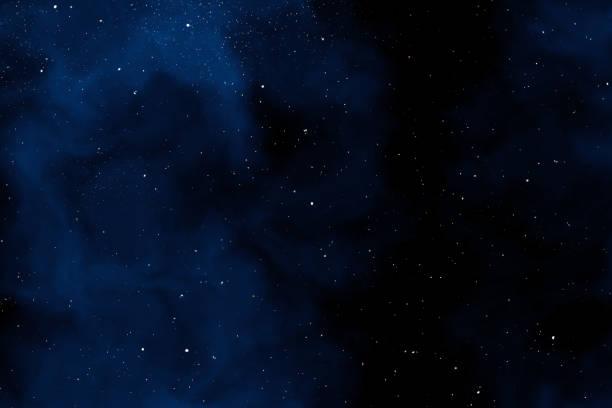 Sternfeldgalaxie Hintergrund – Foto