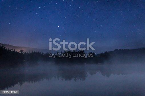 653506436istockphoto star night view 862290920