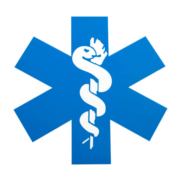 Royalty Free Rod Of Asclepius Pictures Images And Stock Photos Istock