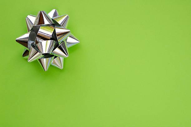 Sterne auf Grün – Foto