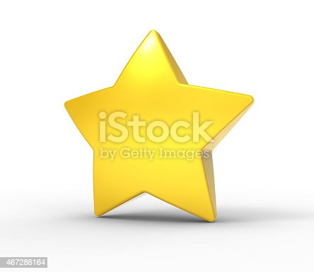 istock Star 467286164
