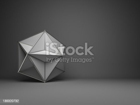 istock star shapes with infinity optical illusion effect 135320732