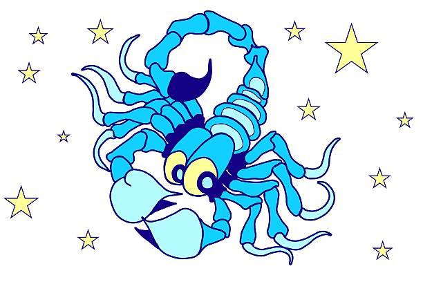 Sternzeichen Skorpion – Foto