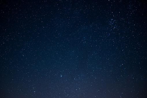 공간 배경 밤에 별 하늘 0명에 대한 스톡 사진 및 기타 이미지