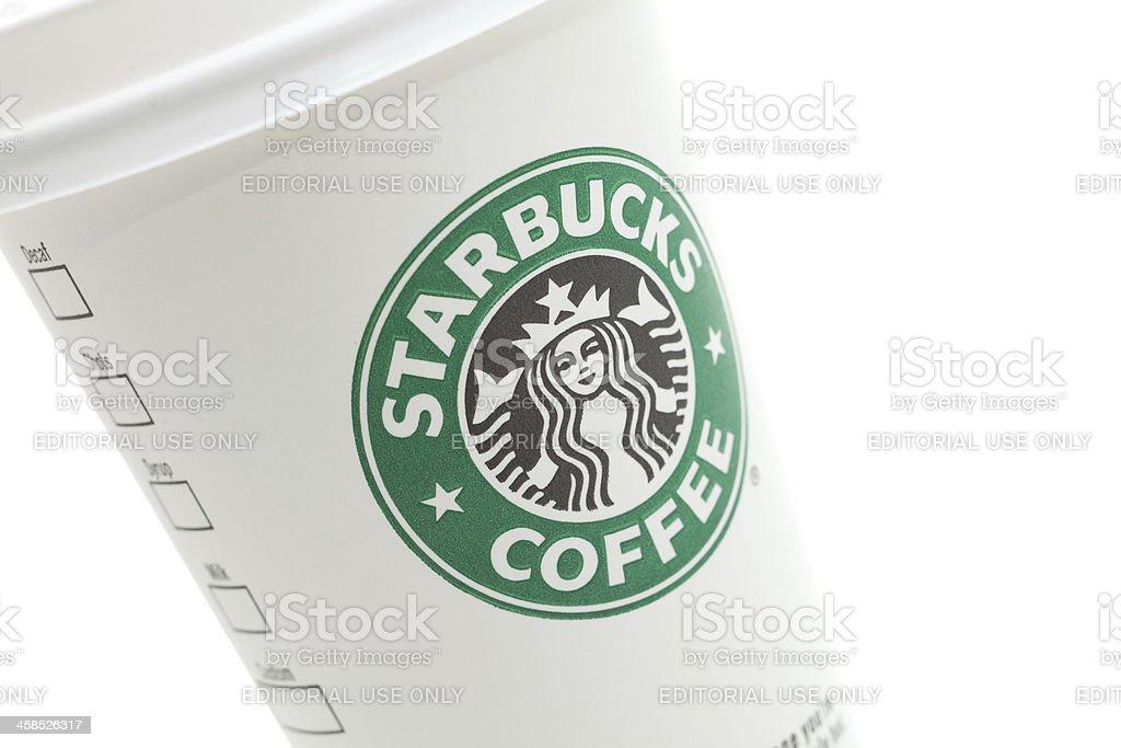 Von Starbucks – Foto