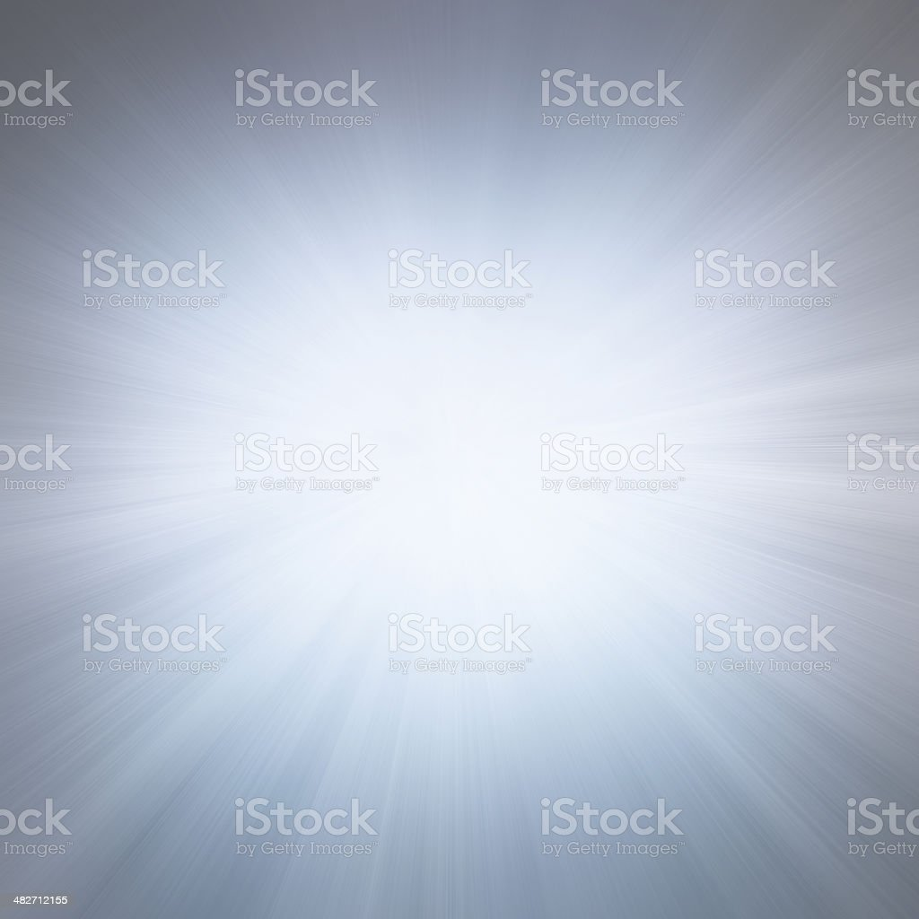 Starburst abstract background stock photo