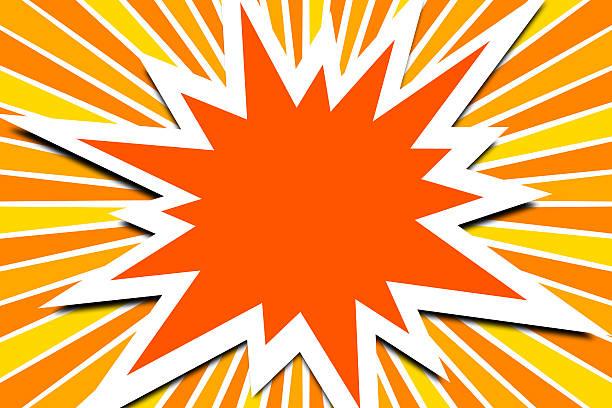 starburst background - sale stok fotoğraflar ve resimler