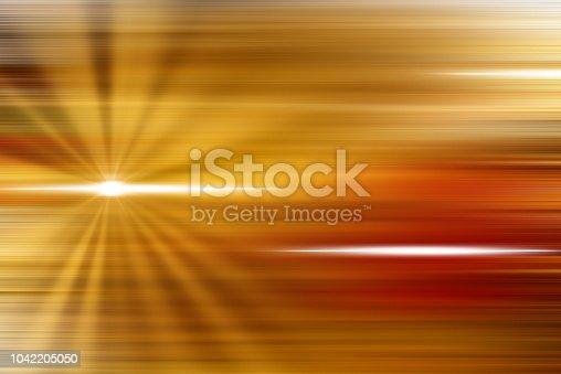 837011202 istock photo Starburst Light Beam Abstract Background 1042205050