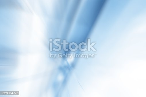 istock Starburst Light Beam Abstract Defocused Background 829084778