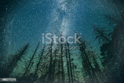 istock starry sky 486271214