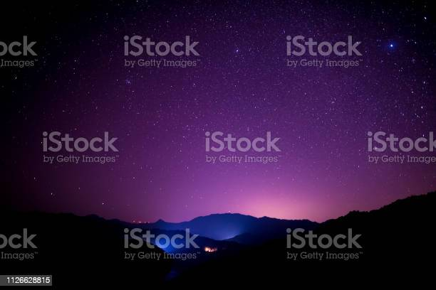 Starry sky scene on high mountains south china picture id1126628815?b=1&k=6&m=1126628815&s=612x612&h=yuqtt82od8d6xrysbruw6hbgsx4bpskmu5lo5t a9ys=