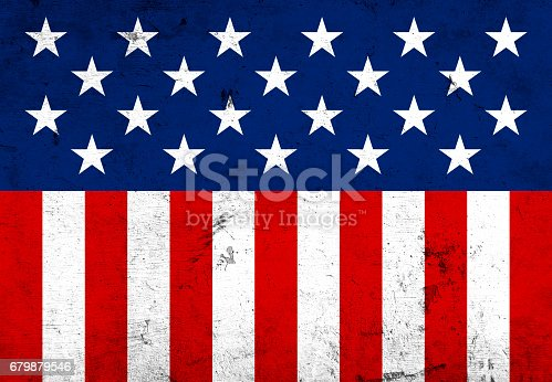 914589912istockphoto Stars and Stripes background 679879546