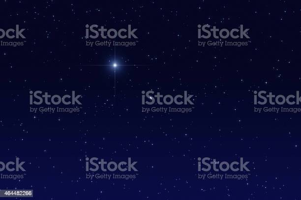 Photo of Stars in the Milky Way