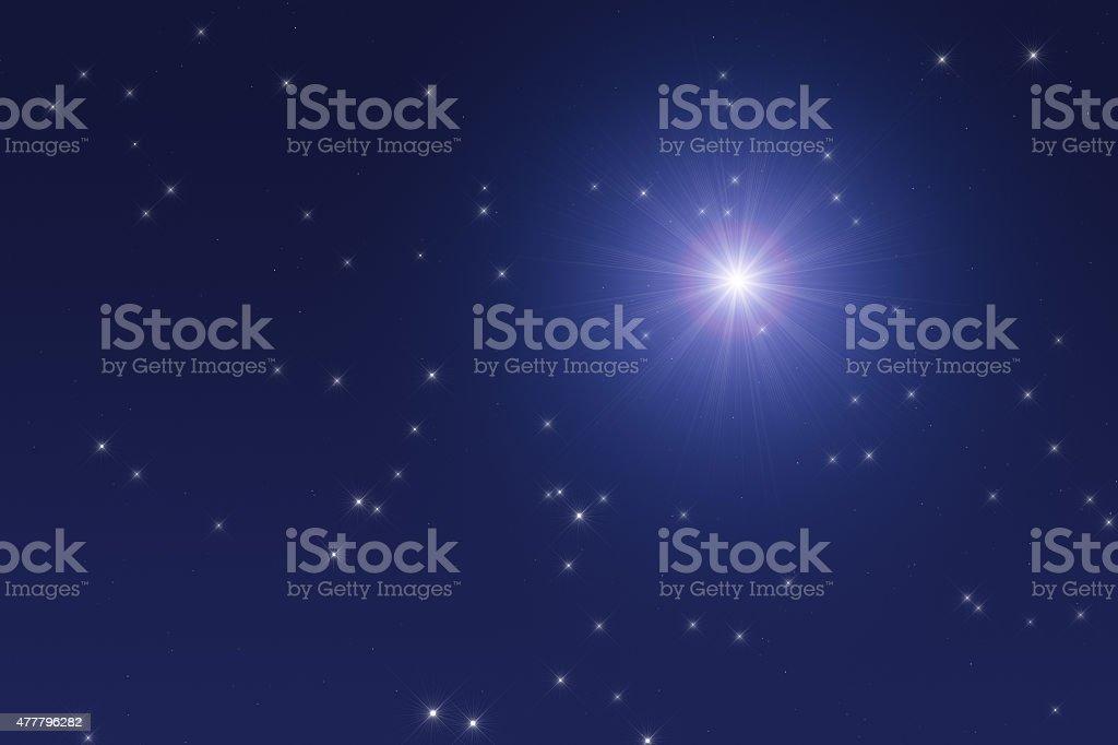 銀河系の星 ロイヤリティフリーストックフォト