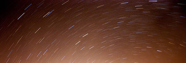 stars - perpetual motion stock photos and pictures