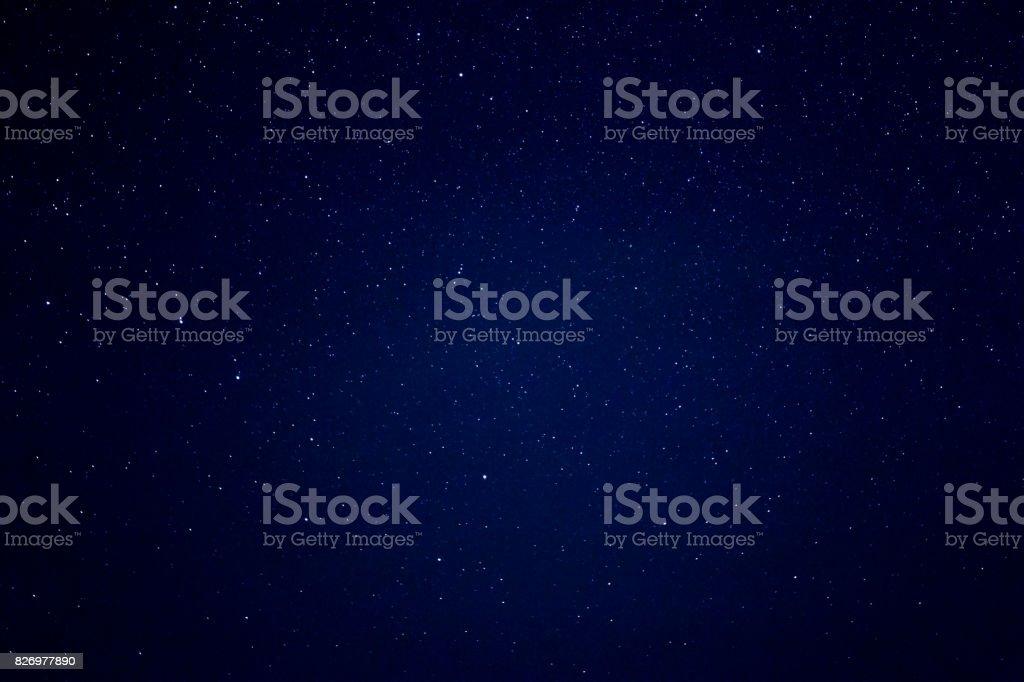 Estrelas - foto de acervo