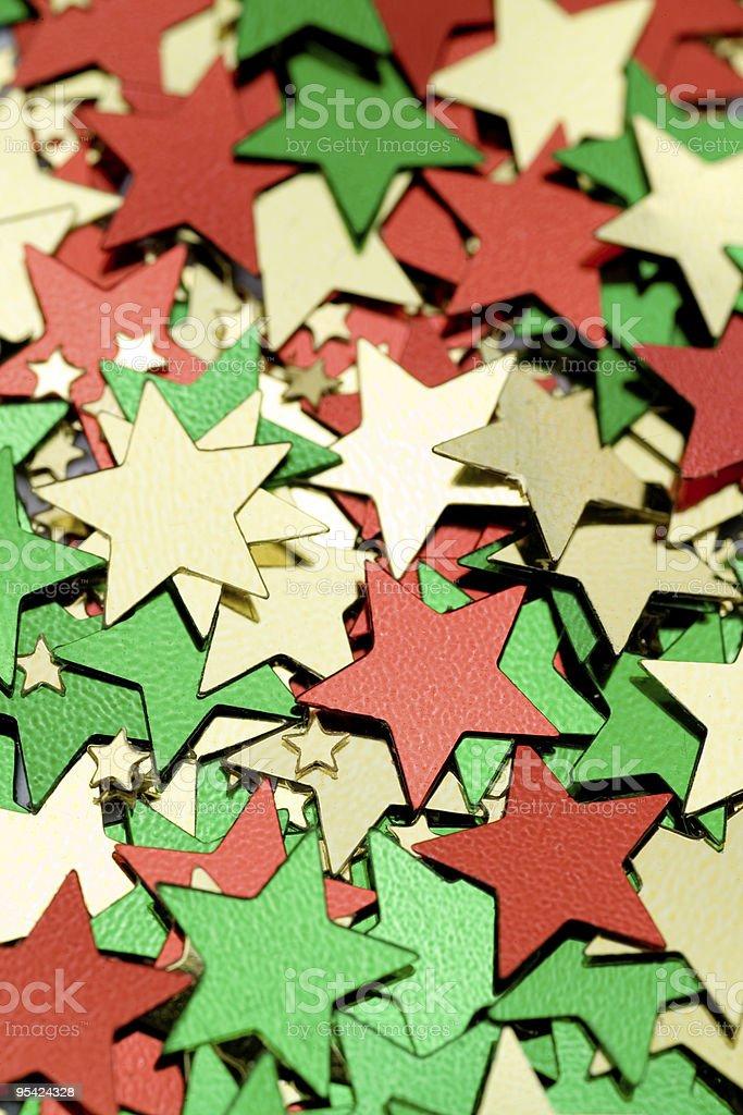 Stars Lizenzfreies stock-foto