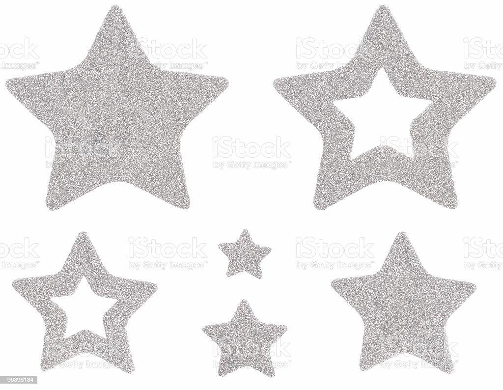 Stars - Royalty-free Christmas Stock Photo