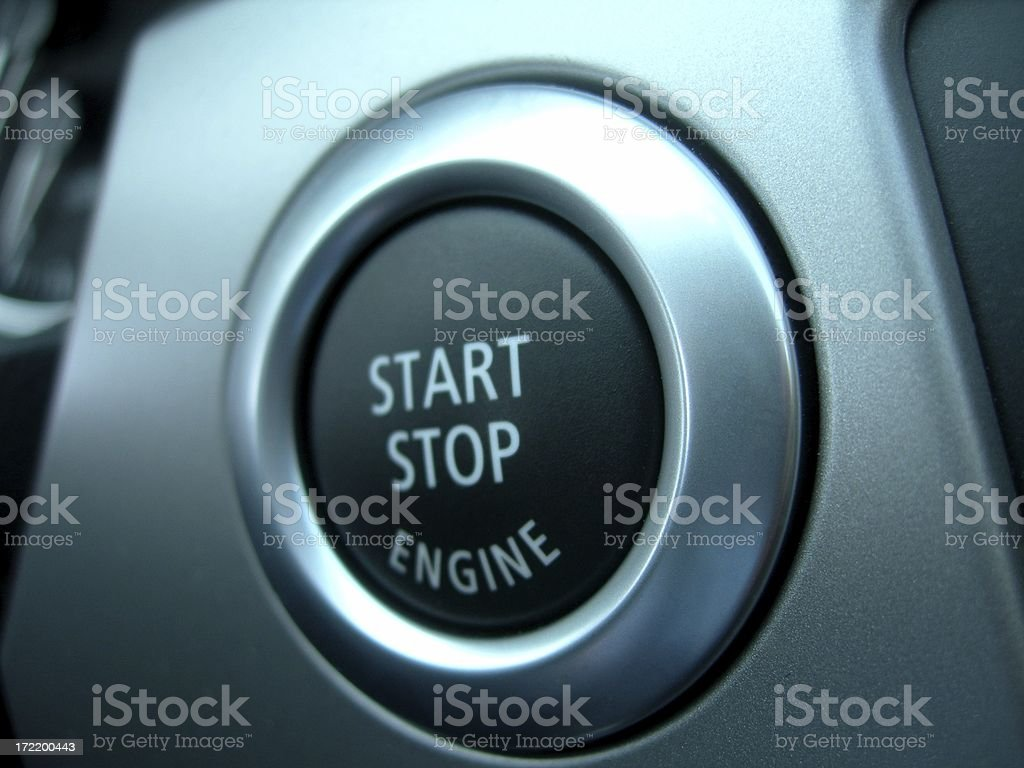 Start 02 royalty-free stock photo