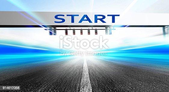 istock start on race course 914612058