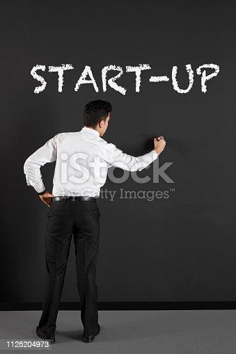 istock Start up 1125204973