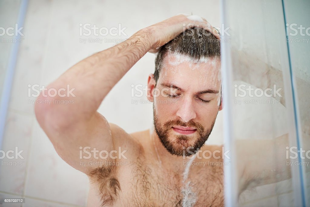 Start your day on a refreshing note stock photo