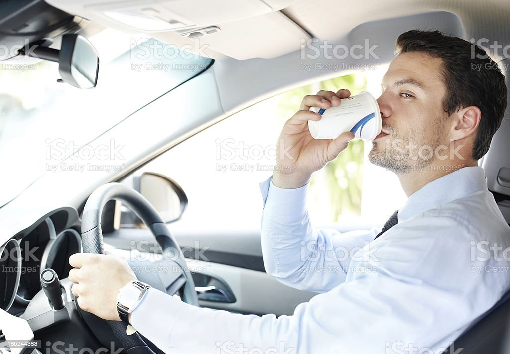 Start your engines royalty-free stock photo