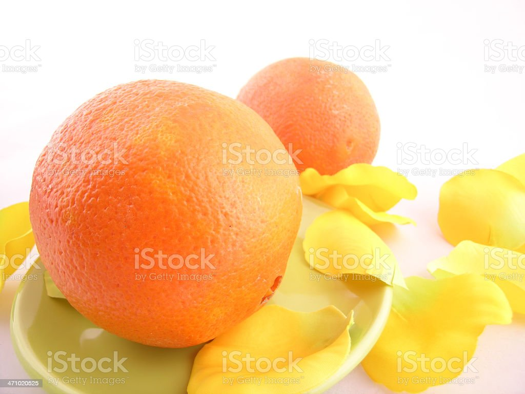 Starting a Diet royalty-free stock photo