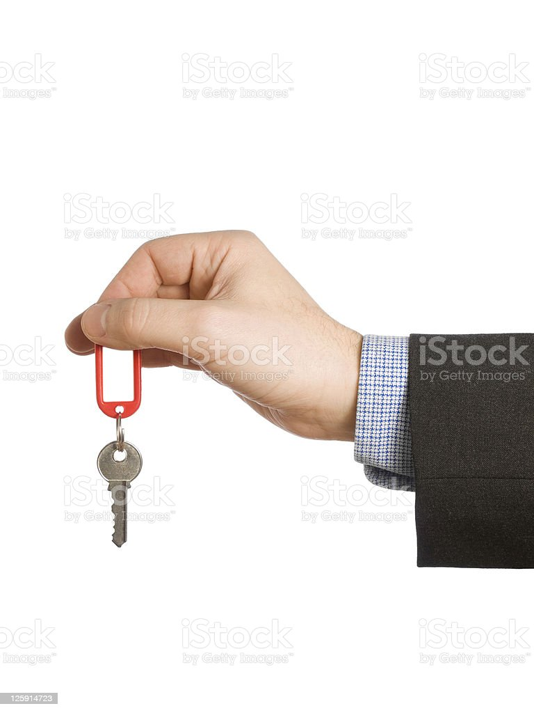 Starting business stock photo