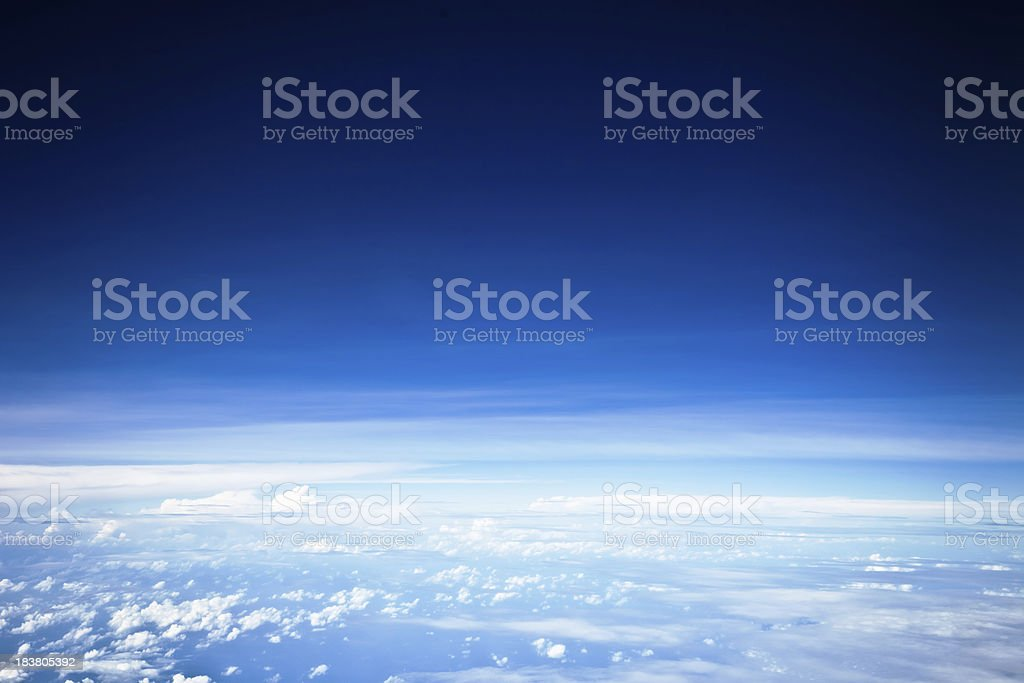 Startosphere stock photo