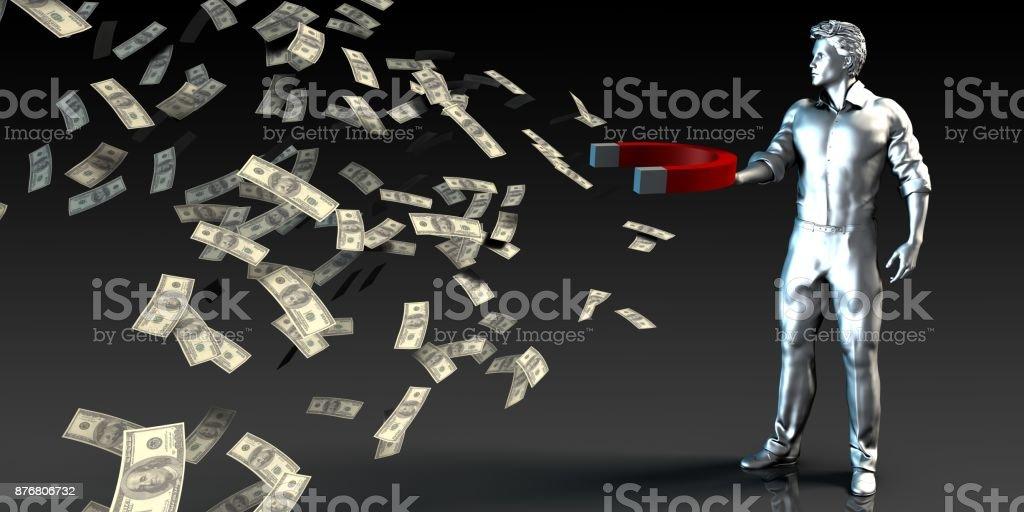 Startup Funding stock photo