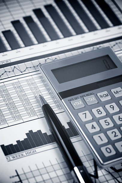 stat calculations - 8 infographic stock photos and pictures