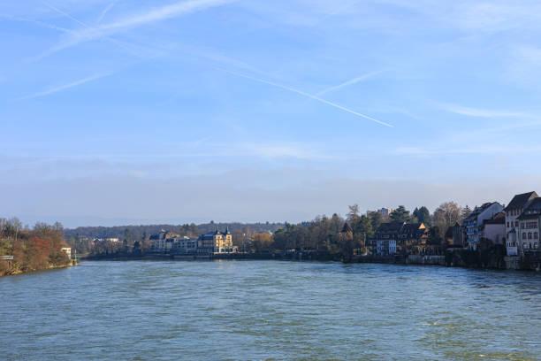 Landesgrenze Rheinfelden – Foto