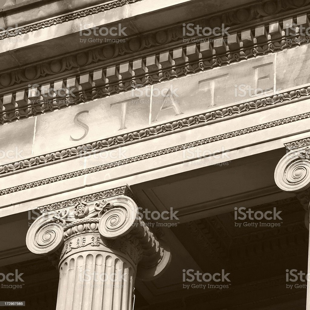 State Department stock photo