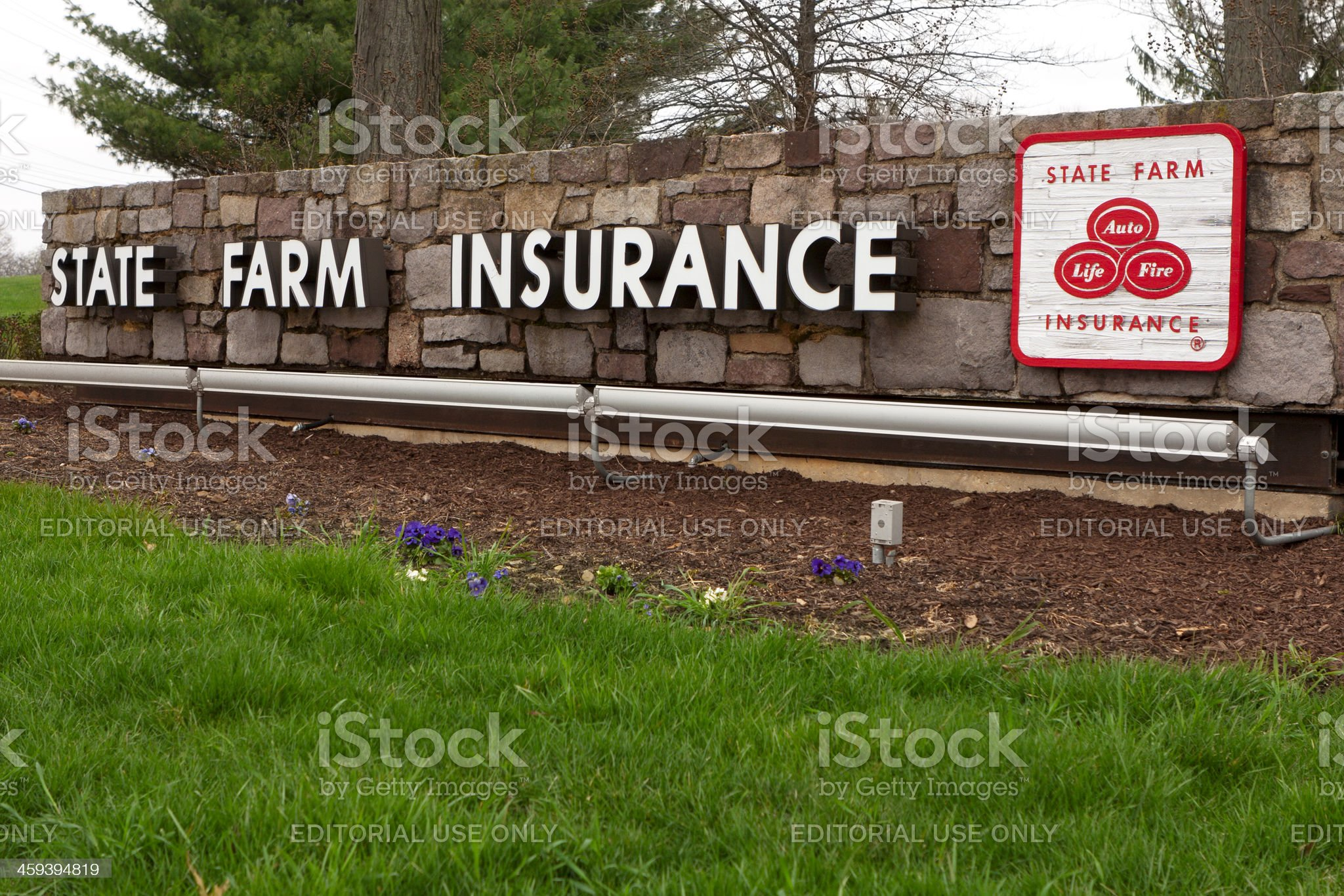 The State Farm Insurance
