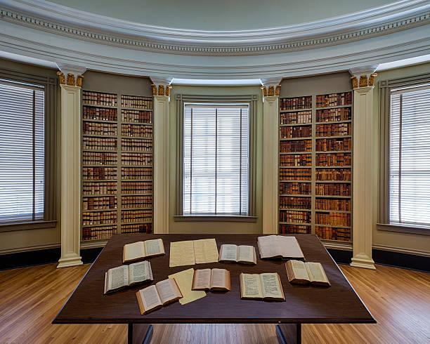 estado biblioteca de derecho - biblioteca de derecho fotografías e imágenes de stock