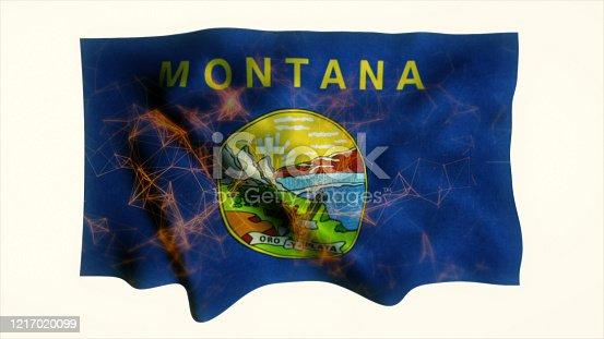 523034278 istock photo USA State of Montana Coronavirus News 1217020099