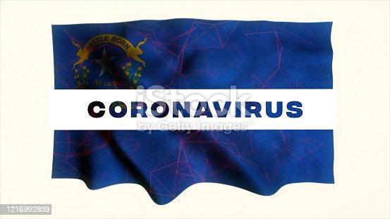 523034278 istock photo USA State of Nevada Coronavirus News 1216992939