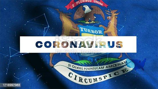 523034278 istock photo USA State of Utah  Coronavirus News 1216992983