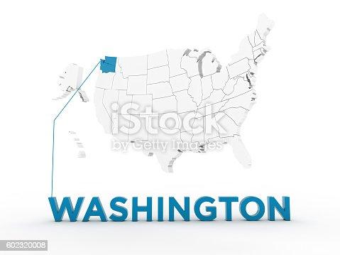 861272646 istock photo USA, State of Washington 602320008