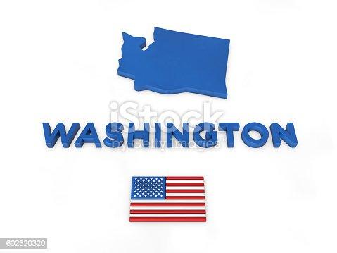 861272646 istock photo USA, State of Washington 602320320