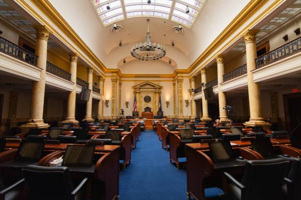 주 상원 의원실 - 입법 뉴스 사진 이미지