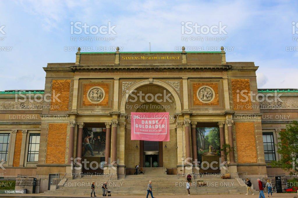dansk museum for kunst