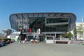 istock ZOB station Munich, Germany 1131602782