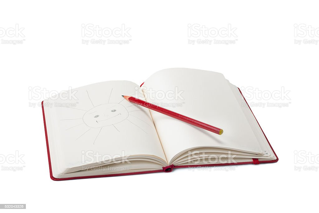 stationery - Royalty-free Blank Stock Photo