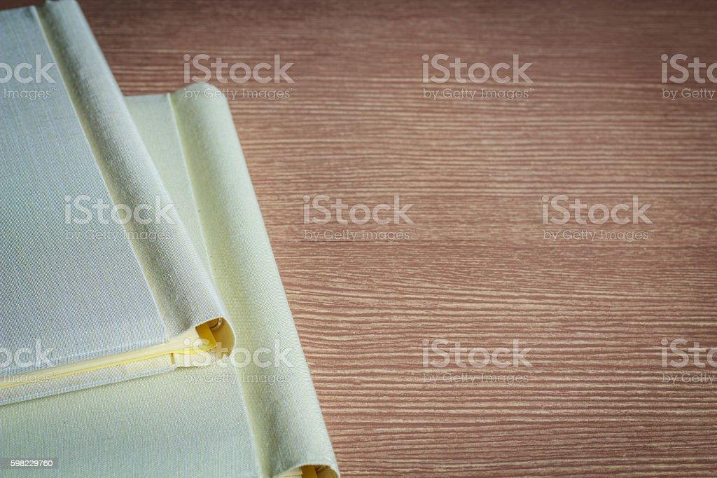 Artigos de papelaria  foto royalty-free