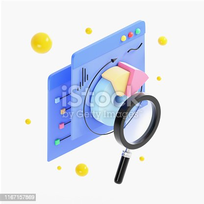 istock Statistics research 1167157869