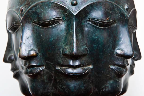 Statue von Bouddha – Foto