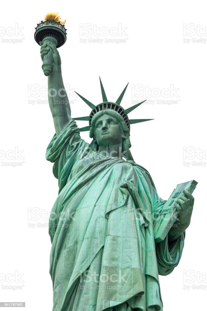 Statue von Liberty, New York City – Foto